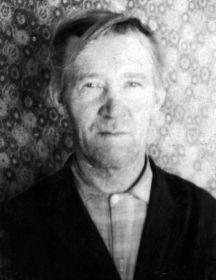 Баженов Александр Дмитриевич