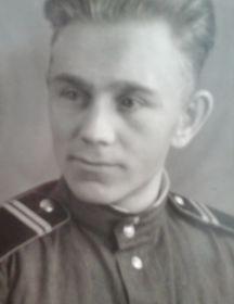 Поныровский Михаил Сергеевич