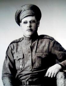 Шатохин Григорий Лукич