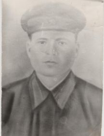 Осипов Иван Федотович
