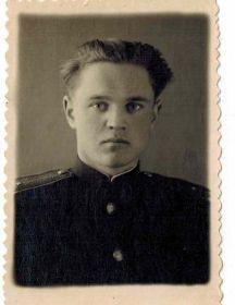 Винокуров Виктор Григорьевич