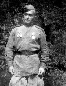 Половянов Петр Семенович