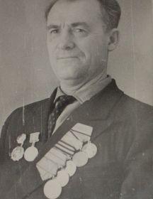 Диков Михаил Александрович