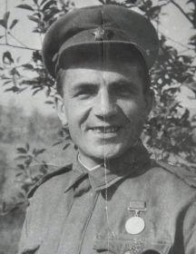 Ермаков Петр Васильевич