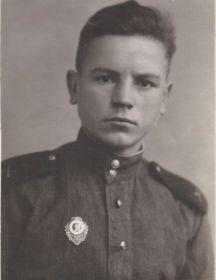 Байков Николай Иванович