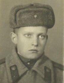Закатов Владимир Павлович