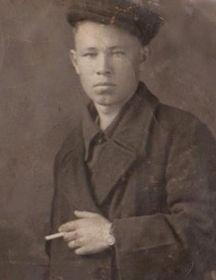 Басов Виктор Ермилович