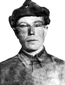 Чагочкин Василий Петрович