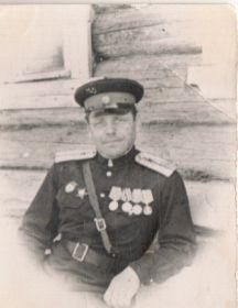 Ефимов  Василий  Федорович