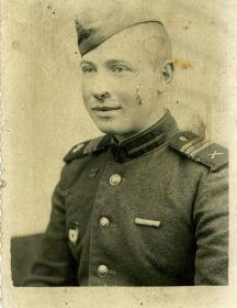 Костромцов Владимир Михайлович