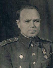 Рассказов Иван Васильевич