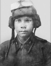Духанин Илья Иванович