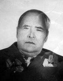 Пономарёв Пётр Петрович