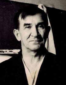 Белов Никандр Иванович