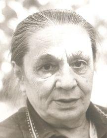 Баранова Пелагея Антоновна
