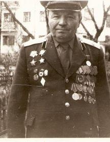 Бродягин Анатолий Алексеевич