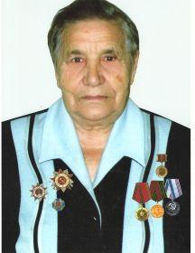 Дмитриева Евдокия Петровна