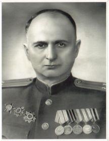Айрапетянц Иван Григорьевич