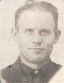 Попов Василий Яковлевич