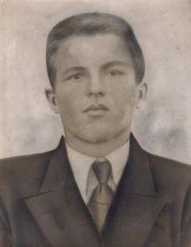 Есин Андрей Ефимович