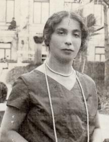 Жандр Анна Львовна (1886-1949 гг.)