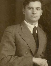 Салычев Пётр Иванович