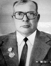 Скулябин Петр Владимирович