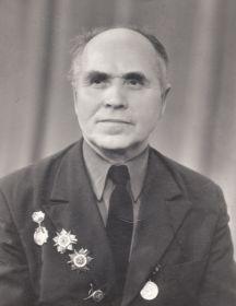 Власков Николай Андреевич