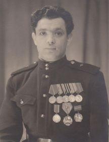 Данилов Николай Васильевич