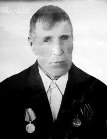 Пономарёв Андрей Константинович
