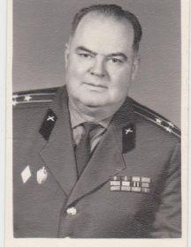 Казачкин Николай Дмитриевич