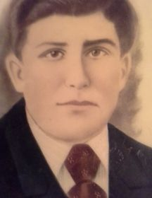 Рудаков Василий Романович