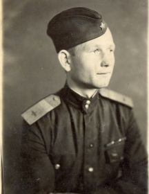 Буянов Василий Алексеевич