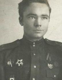 Цыганов Александр Илларионович