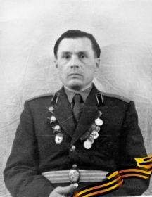 Бахарев Аввакум Федорович