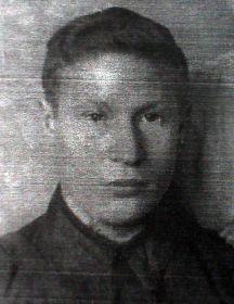 Баженов Николай Степанович