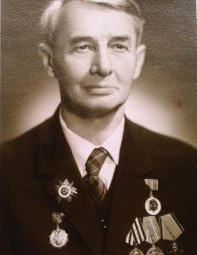 Помазанов Василий Михайлович