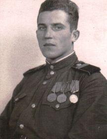 Ильин Иван Николаевич