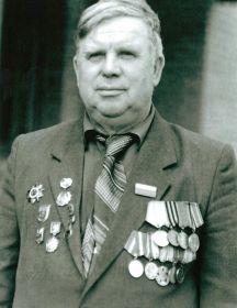 Иванов Александр Петрович