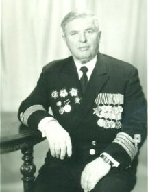Прядилов Вадим Иванович