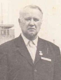 Щекин Павел Григорьевич