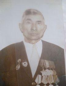 Кушербаев Мурат Уалиевич
