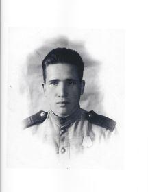 Соколов Владимир Михайлович