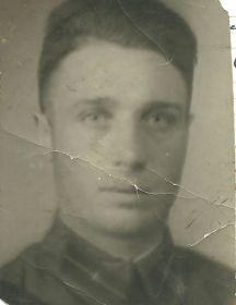 Кантов Георгий Иванович