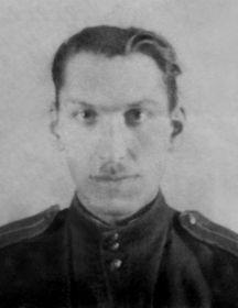Огарев Георгий Борисович
