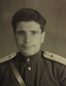 Яшин Александр Семенович