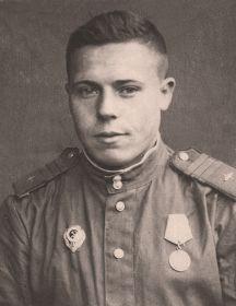Согрин Иван Васильевич