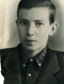 Костромцов Николай Михайлович
