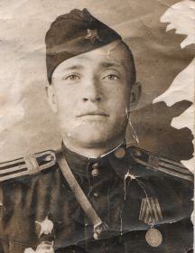 Аносов Николай Андреевич