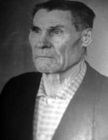 Николаев Петр Дмитриевич